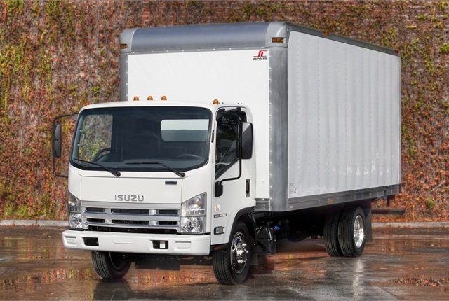 Delightful Isuzu Commercial Truck Of Canada Names New Director   Global Fleet    Automotive Fleet