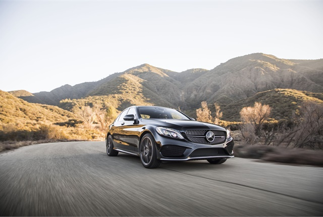 Image courtesy of Mercedes-Benz.