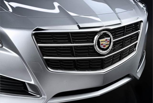 Photo courtesy of Cadillac.