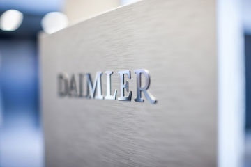 Photo: Daimler AG