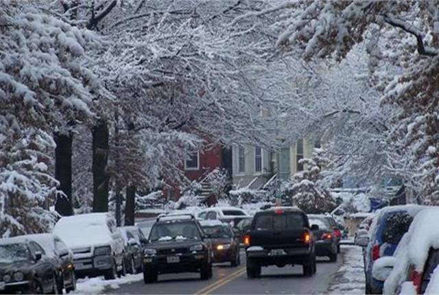 Photo courtesy of District of Columbia.