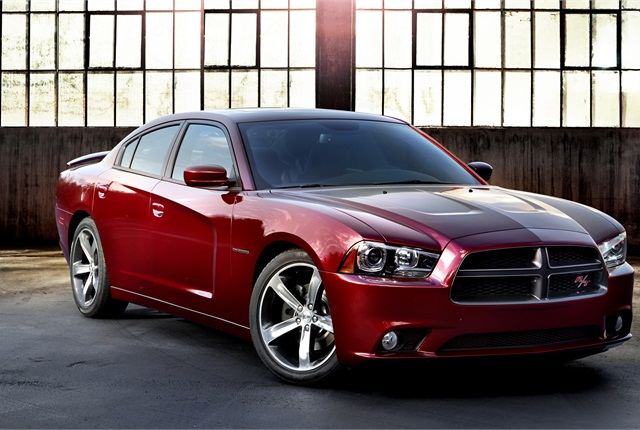 Dodge Charger Recalled For Faulty Alternator Safety Accident