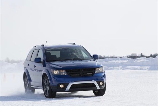 on dodge journey wiring harness recall