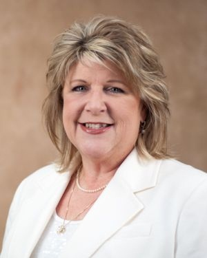 Kimberly English, vice president of sales for LeasePlan USA's Truck Division. Photo courtesy LeasePlan USA.