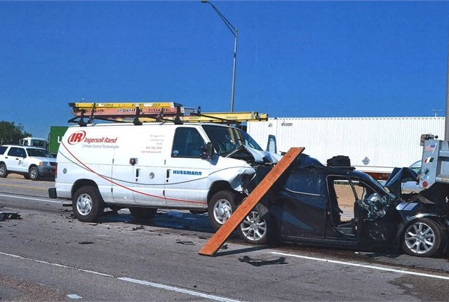 Jury Awards $22 7M for Fatal Fleet Crash - Safety & Accident