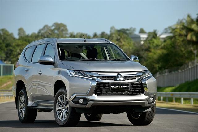 Photo: Mitsubishi Motors Corporation