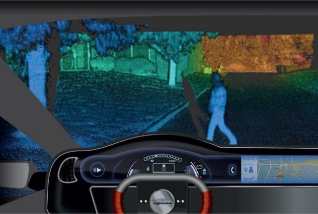 Image courtesy of Ford/Argo AI.