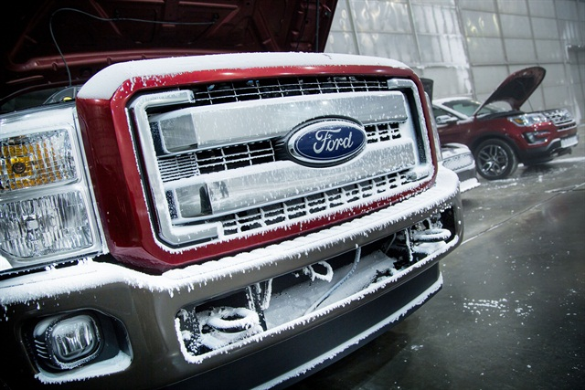 Photo courtesy of Ford.