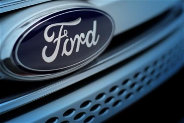 Photo courtesy of Ford Motor Co.