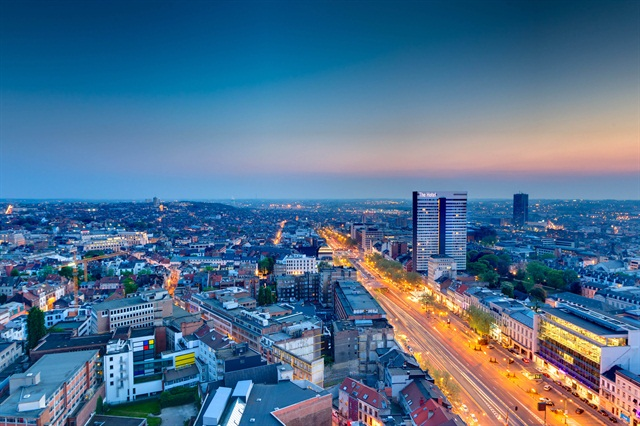 The 2016 Global Fleet Conference returns to Brussels June 7-8.