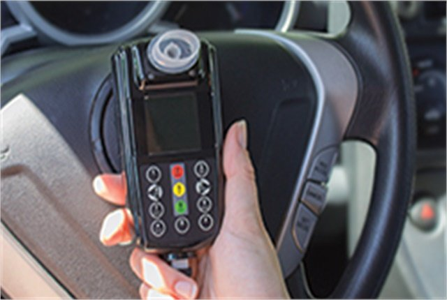 Calif  Legislators Pass Ignition Interlock Bill