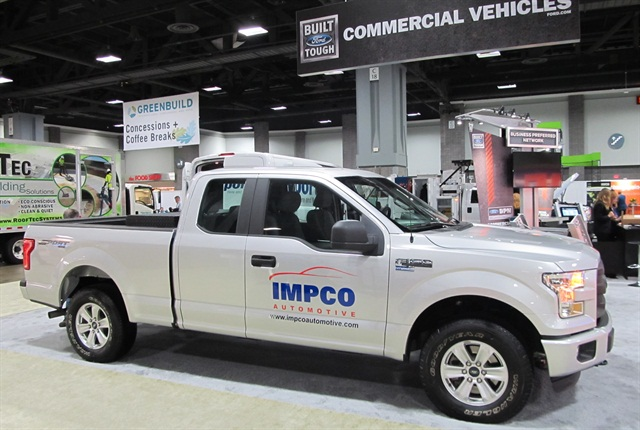 Photo courtesy of IMPCO.