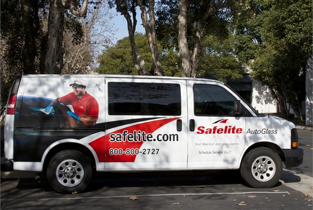 Safelite AutoGlass is one of Safelite Group's major business operations.