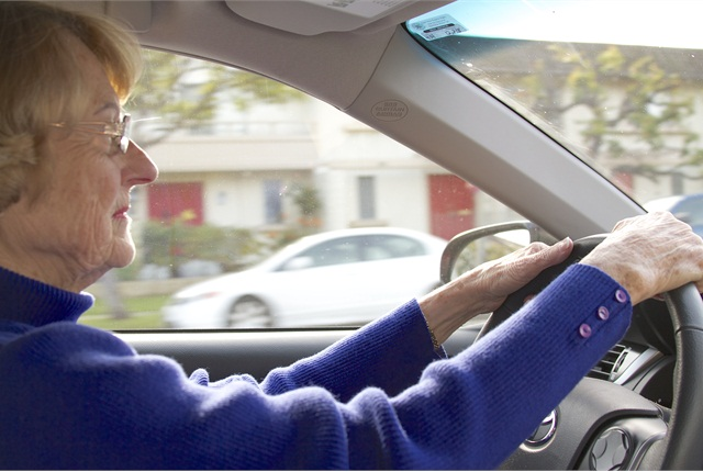 In 2011, about 35 million licensed drivers in the U.S. were age 65 and older.