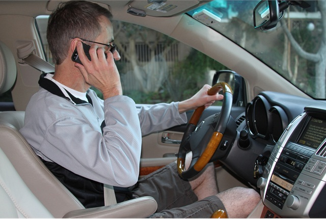 Distracted driving remains a challenge for fleet managers, despite an overall increase in driving safety training.