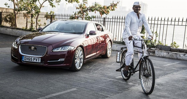 Photo courtesy of Jaguar