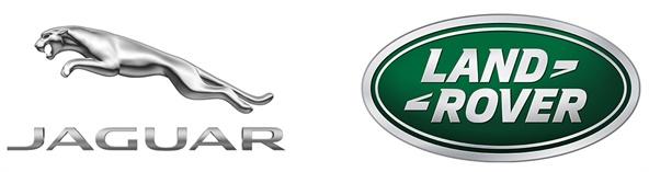 Logo: Jaguar Land Rover