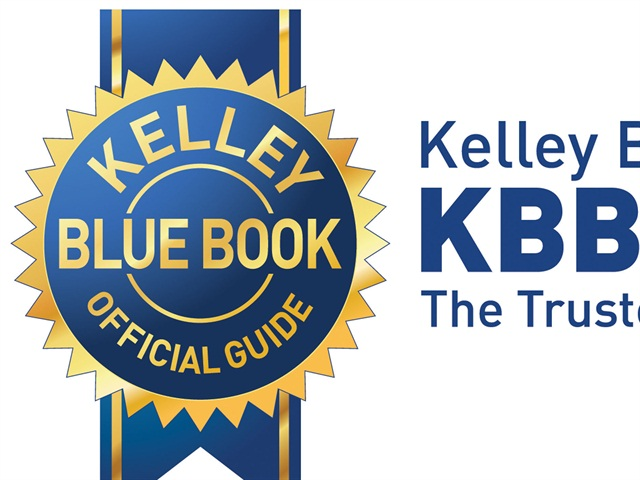 Logo via KBB.