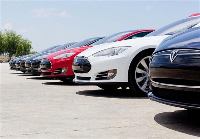 Tesla Partners with Conn. EV Charging Installer