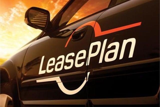 Logo via LeasePlan.