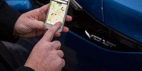 GM to Pilot Peer-to-Peer 'Airbnb for Your Car' Program