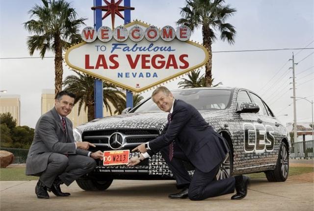 Photo courtesy of Daimler AG.