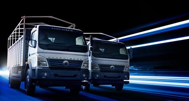 Photo: Daimler India Commercial Vehicles
