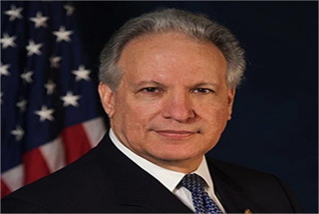 NHTSA Administrator Mark Rosekind. Photo courtesy of U.S. DOT.