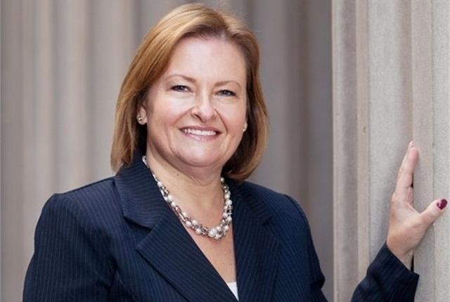 Sue Miller,director, fleet management services for McDonald's Corp.