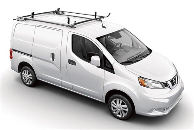 Nissan S 2018 Nv200 Cargo Van Starts At 22 755 Operations