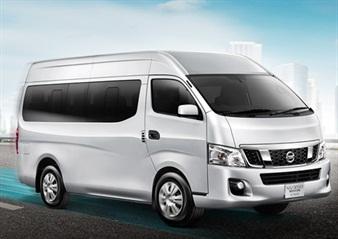 Photo: Nissan Thailand