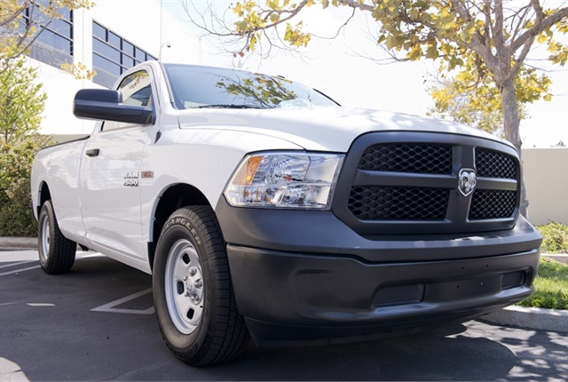 Photo of Ram 1500 EcoDiesel by Vince Taroc.