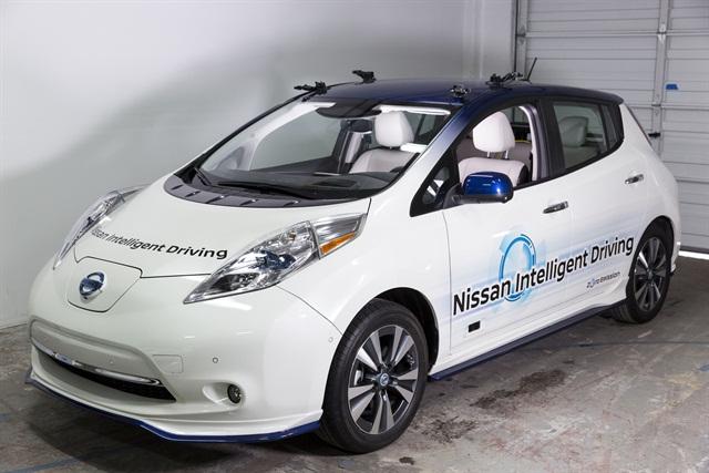 Photo courtesy ofRenault-Nissan Alliance