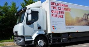 Photo: Renault Trucks