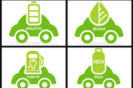 Inside the 2014 Green Fleet Conference