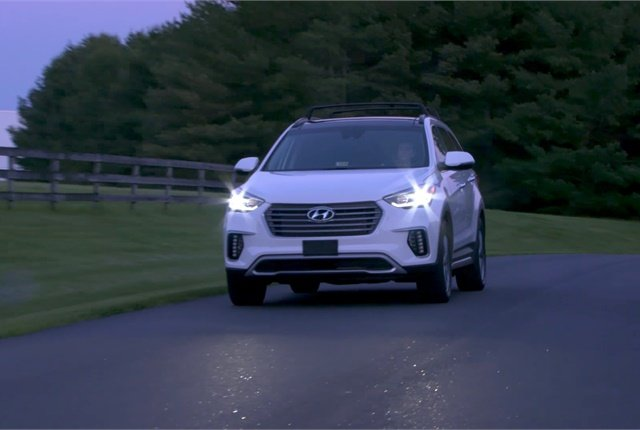 Most Suv Headlights Disappoint In Tests Safety Accident Automotive Fleet