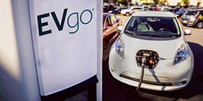 EVgo Opens 1,000th EV Fast Charger Station