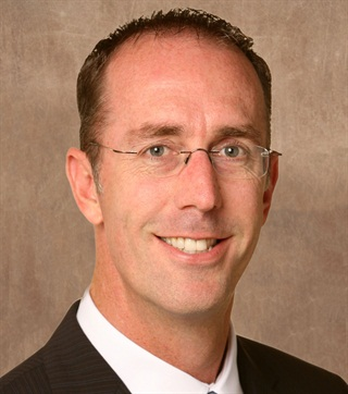 Steven Swyter, VP of Sales forArizona, California, Colorado, New Mexico, and Utah, for LeasePlan USA.