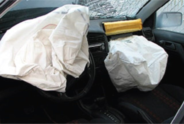 3.1M Vehicles Recalled for Takata Air Bags