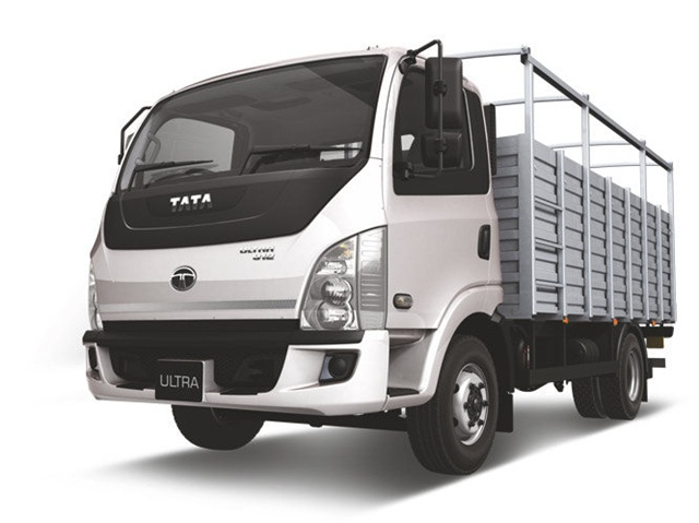 Tata ULTRA. Photo: Tata Motors
