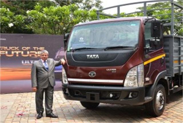 Photo: Tata