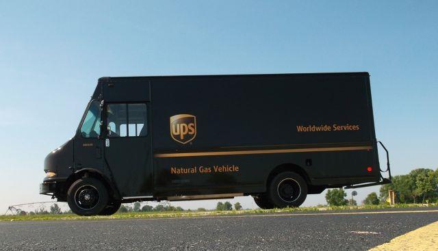 Photo: UPS