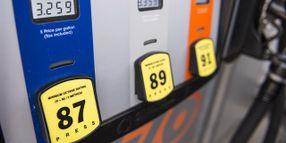 Gasoline Prices Jump to $2.53 Per Gallon