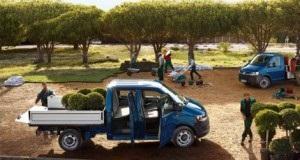 Photo: Volkswagen Commercial Vehicles
