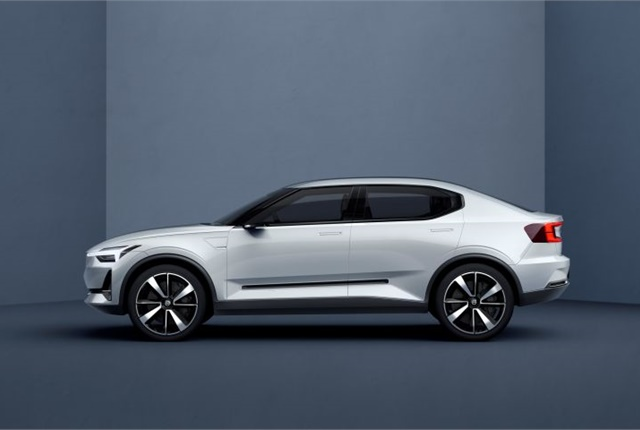 Photo of 40.2 Concept courtesy of Volvo.