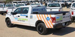 Westport Supplying Natural Gas Tech to China