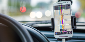 Data From Vehicle Tracking Devices Leaked