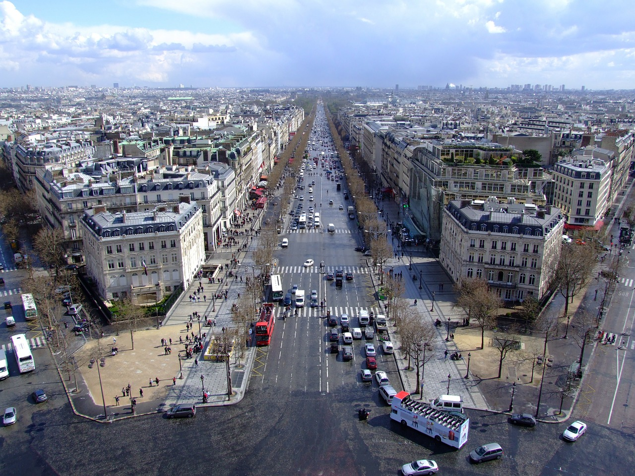 France Aims to Banish Diesel