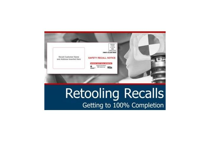 NHTSA Wants to Boost Recall Completion Rates