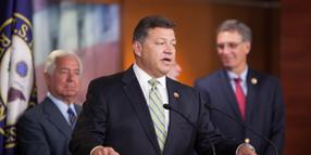 House Rep. Shuster Declares Fuel-Tax Hike DOA